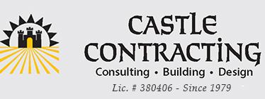 Castle Contracting Company Logo